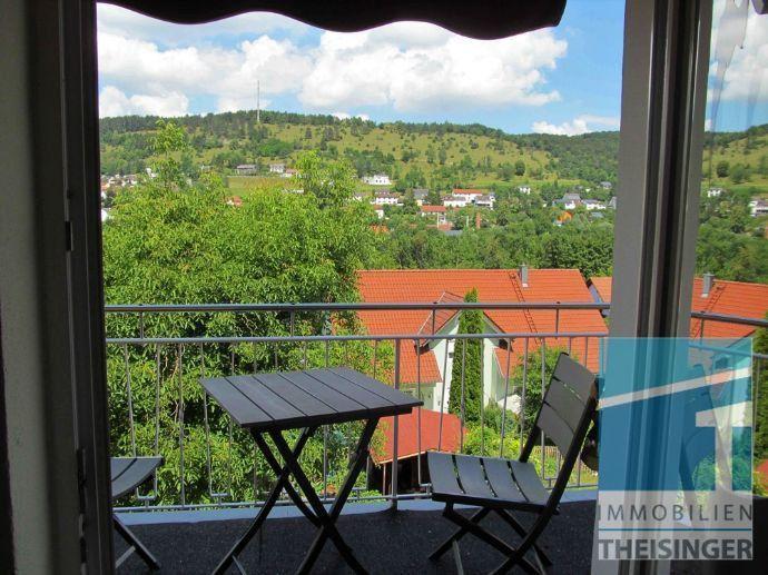 Mehrfamilienhaus in ruhiger Lage mit Sicht über Riedenburg Bergen auf Rügen