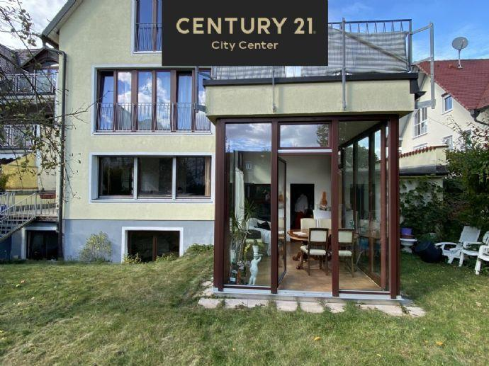 Mehrfamilienhaushälfte in München Pasing-Obermenzing Kirchheim bei München