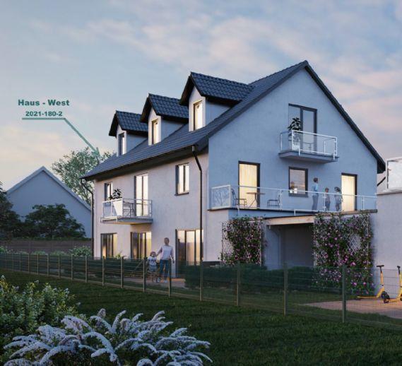 Ihr NEUES Zuhause in Lochhausen: durchdachtes Reihenendhaus mit vollem Wohngenuss! Kirchheim bei München
