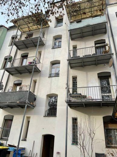 Mehrfamilienhaus in bevorzugter Wohnlage mit 10 Wohneinheiten zu verkaufen! Hafen Nürnberg