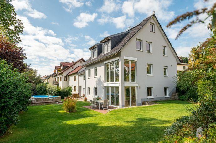 Top gepflegtes Einfamilienhaus in Randersacker Bergen auf Rügen