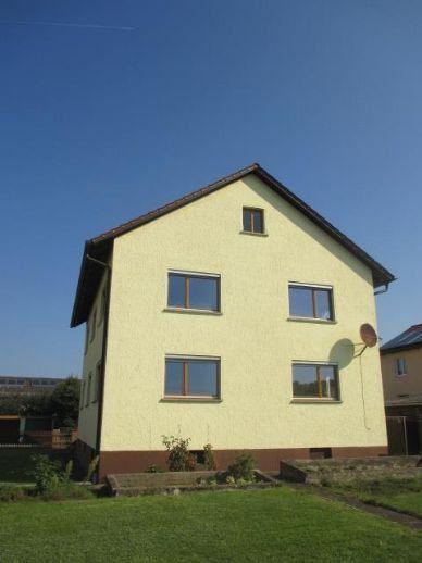 - Zweifamilienhaus in idyllischer Lage - Bergen auf Rügen