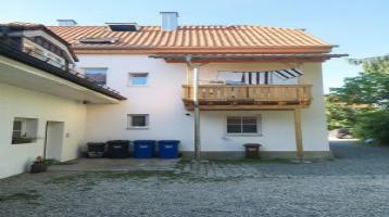Attraktives Renditeobjekt in Wallersdorf zu verkaufen
