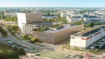 Top-Cash-Flow in München: Serviced Apartments mit 20 Jahre sicherer Rendite