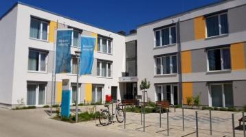 Pflegeappartement als Kapitalanlage in Hainichen