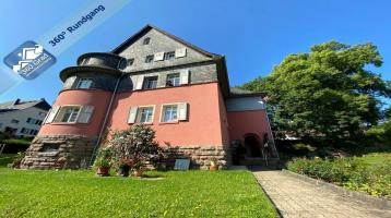 Wunderschöne und ruhig gelegene Eigentumswohnung in Saalfeld