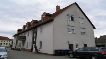 2 Eigentumswohnungen in Großthiemig