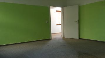 Renovierungsbedürftige Eigentumswohnung im Stadtzentrum