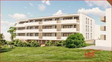 NEUBAU-Projekt: Attraktive Cityapartments KfW 40