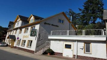 Wohnhaus oder Pension in Leutenberg