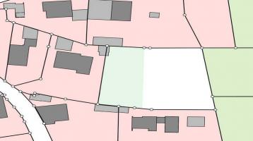 Grundstück zur Bebauung mit einem Einfamilienhaus in Ortsrandlage von Straßlach-Großdingharting