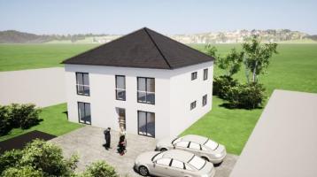 Moderne Neubauwohnung als ideale Kapitalanlage in Wolsfeld (Echternach + 10min.) zu verkaufen