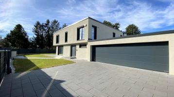 neuwertige - moderne Villa mit hochwertiger Ausstattung