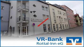Die Gelegenheit: Gewerbeeinheit/Laden in Zentrumslage in Eggenfelden