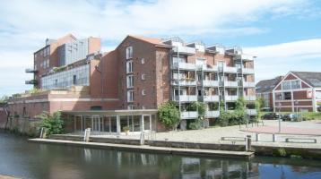 sehr gepflegte 3,5-Zimmer-PENTHOUSE-Wohnung mit Dachterrasse