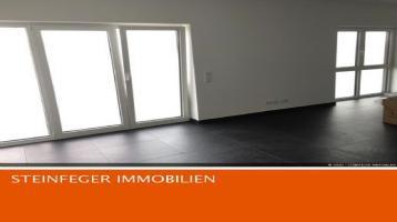 Usingen Stadt Erstbezug: Große Maisonette-Wohnung mit Gartenanteil - Im Alleinauftrag