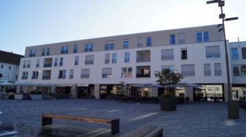 Neuwertige und sofort verfügbare Eigentumswohnung im Zentrum von Bitburg
