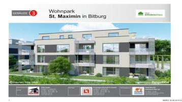Exclusives Wohnen in Bitburg R3-0-07