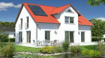 Großzügiges und helles Haus - So macht Wohnen Spaß mit dem LH121