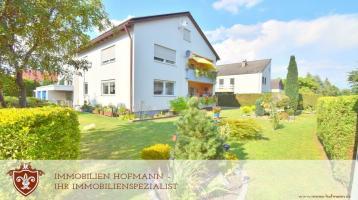 PROVISIONSFREI - Vermietetes 2-Familienhaus mit PV-Anlage & ausbaubarem Dachgeschoss
