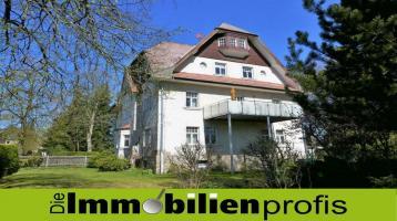 1427 -Traumhafte Villa mit parkähnlichem Garten in Schwarzenbach a.d Saale