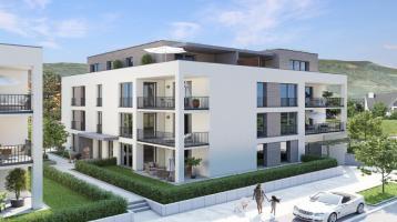 Im Bau: Tolle 4-Zimmer-Wohnung im BF 1 Quartier Glashütte