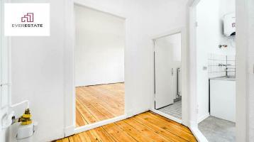 Provisionfrei: Single-Wohnung mit Tageslichtbad und Balkon