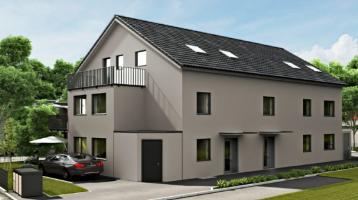 Neubau - Dachau Süd! Hochwertige 3-Zimmer Wohnung mit großem Balkon