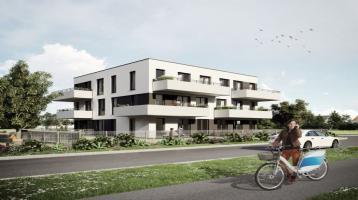 Wohnen in Büchenbach, mit Naturblick, Nürnberg & Rothsee vor der Tür