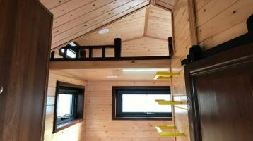 TINY HOUSE /MINI HAUS/ Voll ausgestattet NUR 25 000 EUR