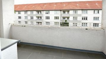Moderne vermietete 2-Zimmer-Wohnung zur KAPITALANLAGE im grünen Treptow