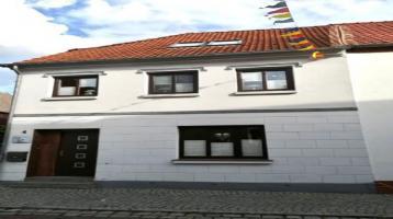 Geschmackvoll renoviertes Haus in Malchow