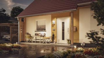 Ein Haus mit Charme in Brüsewitz - heimelig und stilvoll