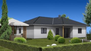Rarität! Eines der letzten Grundstücke in Müritznähe in Gotthun Neubau eines Einfamilienhauses