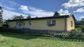 Attraktives Einfamilienhaus mit Einliegerwohnung in Mahlzow auf der Insel Usedom zu verkaufen