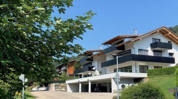Exklusive Dachgeschoßwohnung mit Panoramablick!