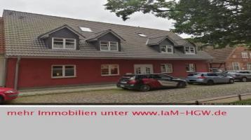 Tolles Haus, tolles Grundstück - MFH in Grimmen