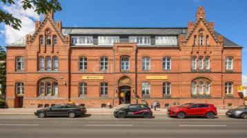 Quartier Zwei - kernsaniertes Denkmalgeschützes Wohn- und Geschäftshaus.