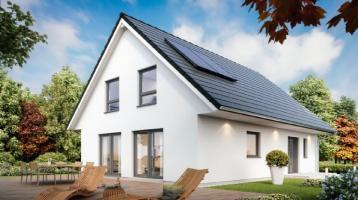 IHR KfW 55 Scanhaus inkl. 806 m² Grundstück in Levitzow
