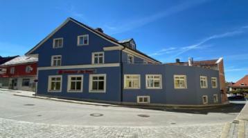 Sicher & rentabel: solides Wohn- und Geschäftshaus Landau