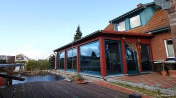 Traumhaus an der Ostsee -Insel Usedom-
