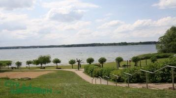 Ferienhäuser in Zislow mit Weitblick zum Plauer See
