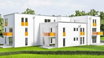 Wohnung in Straubing