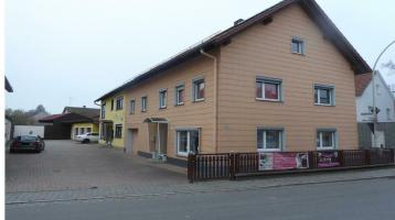 Wohn-/Geschäftshaus in Sünching