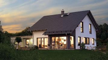 Endlich Zuhause! Haus & Grundstück in Freiberg/Zug