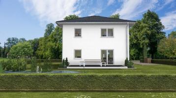 Traumhaus *bauen* in Birkenwerder mit Grundstück