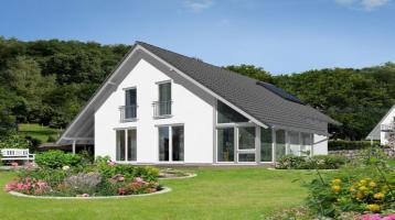 Den Garten im und am Haus in Oebisfelde