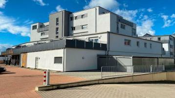 Stilvolle, großzügige ETW mit Dachterrasse in Weißenburg