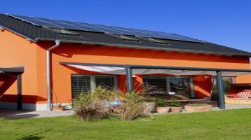 Modernes Einfamilienhaus INKL. Grundstück ! - inkl. Fußbodenheizung, VILLEROY&BOCH...