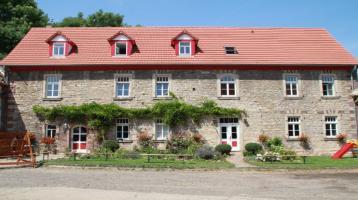 Große Hofanlage mit großem Herrenhaus | aktuell mit gut florierendem Hofladen und landwirtschaftlichem Betrieb | viele Möglichkeiten der Nutzung